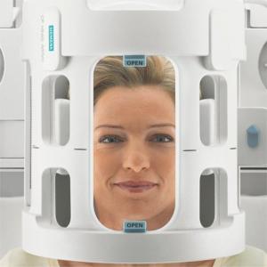 Beyin emar çekimi kullanılan aparat